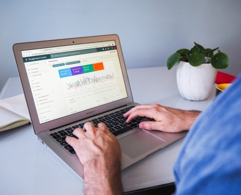 Get started today with data management in your startup